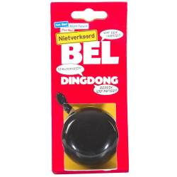 bel Ding Dong 60mm zw