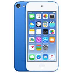 iPod Touch 6 32GB Blauw