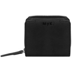 MyK. Purse Sparkle Black