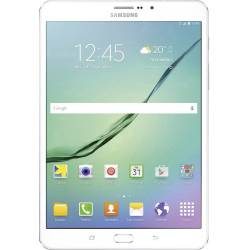 Samsung Android tablet Refurbished (zeer goede staat) 24.6 cm (9.7 inch) 32 GB WiFi GSM 2G UMTS 3G LTE 4G Wit 1.8 GHz