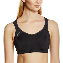 Shock Absorber Active Multi Sports Support sportbh TOP level zwart