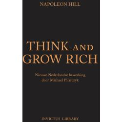 Invictus Library Think and Grow Rich