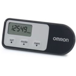 Omron Walking Style One 2.1 Stappenteller