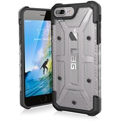 UAG Hard Case iPhone 8 7 6S Plus Plasma Ice Clear