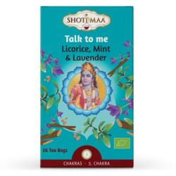 Shoti Maa Talk To Me (16st)