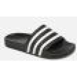 adidas Originals Adilette Slides Women's zwart