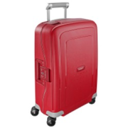Samsonite Sapos Cure Spinner 55 Crimson Red
