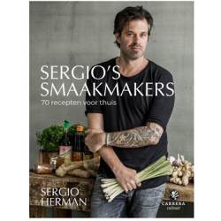 Sergioapos s smaakmakers