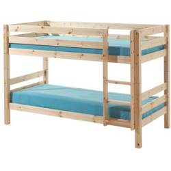Vipack stapelbed Pino grenenhout 182x105 3x209 3 cm Leen Bakker
