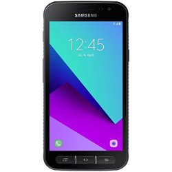 Samsung Galaxy Xcover 4 smartphone (12 67 cm (5 inch) touchscreen 16 GB geheugen Android 7.0 Nougat) zwart