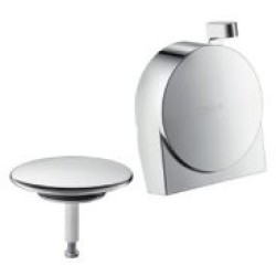 Hansgrohe Bad Stop Exafill S Chroom 58117000