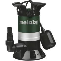 Metabo Vuilwaterpomp PS 7500 S 250750000