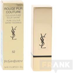 YSL Rouge Pur Couture Lipstick 3 8 ml 52 Rouge Rose