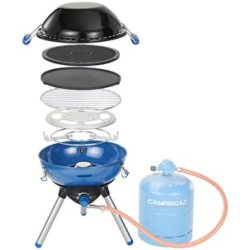 Campingaz Party Grill 400 Stove Gasbarbecue