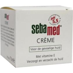Sebamed Creme Pot (75ml)