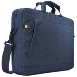 Case Logic Huxton Laptoptas 15.6 inch Blauw