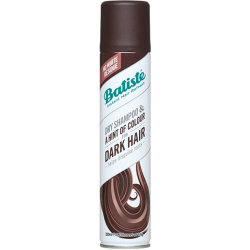 Batiste Dark Deep Brown Droogshampoo 200 ml