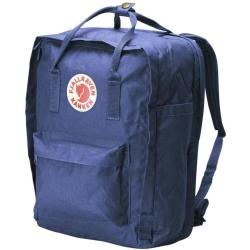 Fjallraven Kånken Laptop rugtas 15 inch Royal Blue
