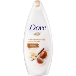 Dove Douchegel Purely Pampering Shea Butter 250 ml