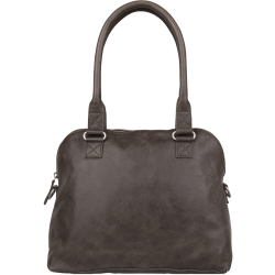 Cowboysbag Bag Carfin Schoudertas Storm Grey 1645