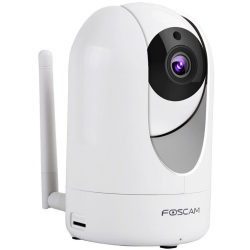 Foscam R4 4MP Indoor full HD Pan Tilt Wireless IP camera