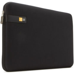 Case Logic 13.3 Laptop Sleeve Zwart LAPS113K