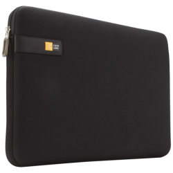 Case Logic Laps laptop sleeve zwart 17.0