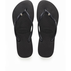 Slippers Slim Crystal Glamour by Havaianas