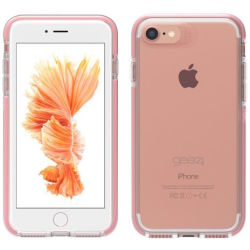 Gear4 Piccadilly backcover voor iPhone 7 8 ((Rose goud)