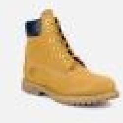 Timberland 6 Inch Premium Boot W Dames Timberlands