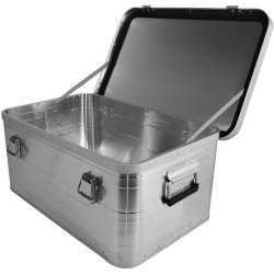 Accu case ACF SA Transport Case M 565x357x230mm