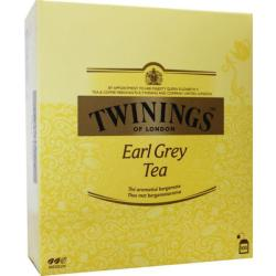 Twinings Earl Grey Tag (100st)