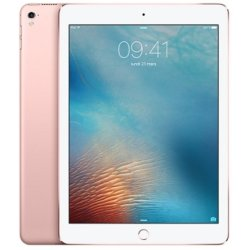 Apple iPad Pro 9.7 inch WiFi 256GB Roségoud